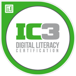IC3_certification