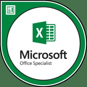 MOS-Excel