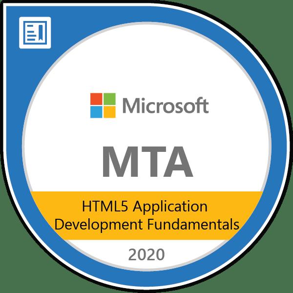 MTA-HTML5+Application+Development+Fundamentals