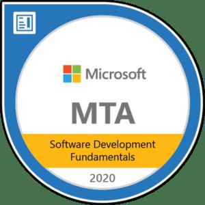 MTA-Software_Development_Fundamentals