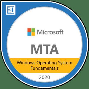 MTA-Windows+Operating+System+Fundamentals