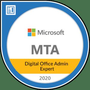 digital Office Admin Expert